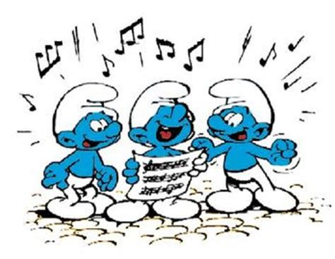 smurfs songs hello god may i speak to my son please call 323 ave