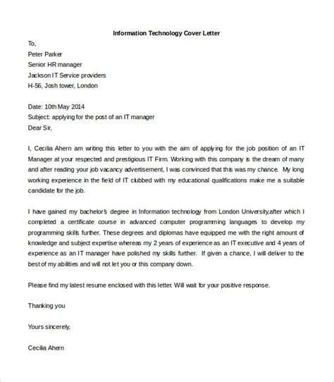 professional cover letter template free invitation template