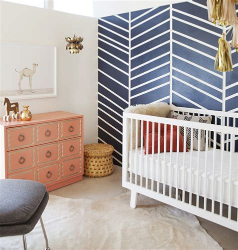 walls and trends 2014 trend arrows in the nursery project nursery