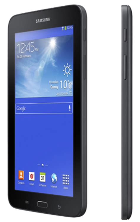Samsung Galaxy Tab V3 galaxy tab 3 neo launched in india for rs 16 490 phonebunch