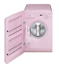 Laundry Room Color Schemes - washing machine for small spaces modern space saving home appliances from smeg
