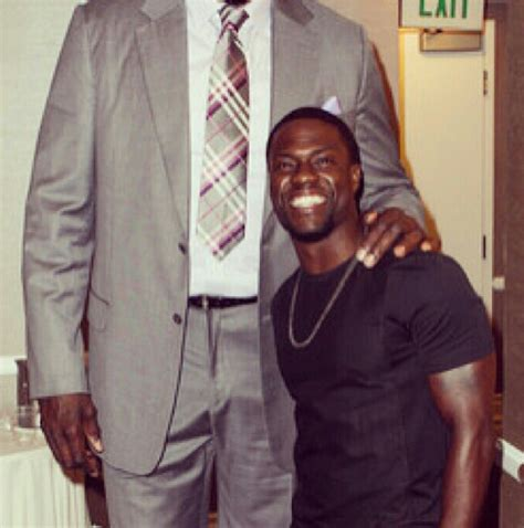 kevin hart zootopia kevin hart posted photo of him and shaq