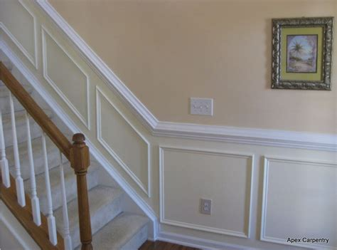 stair trim for the home in 2019 stairs trim dining