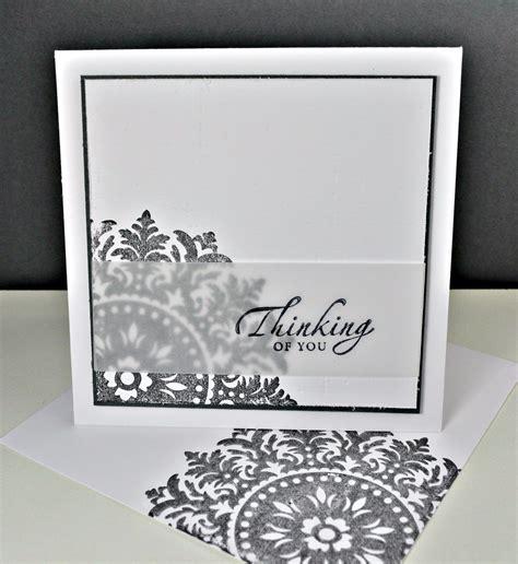 make a sympathy card made by sympathy cards