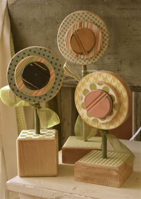 wood crafts 17 best ideas about wooden flowers on barnwood