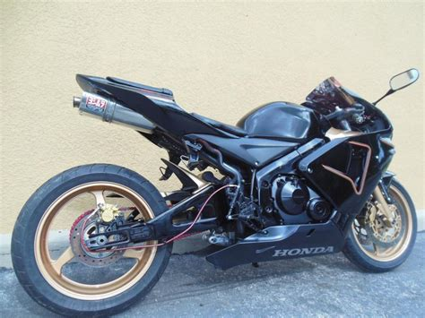 2003 honda cbr for sale 2003 honda cbr 600rr sportbike for sale on 2040 motos