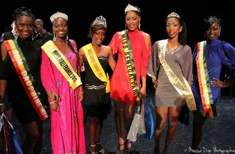 senegal glamour photo miss afrique de l ouest france 233 toiles 224 miss s 233 n 233 gal