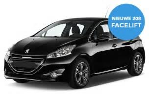 Peugeot Lease Peugeot 208 Lease Peugeot Priv 233 Leasen Leasen Nl