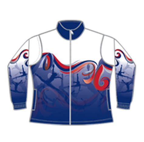design a dance jacket online dance team jacket design exles captivations sportswear