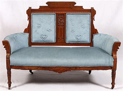 identifying eastlake furniture   victorian era