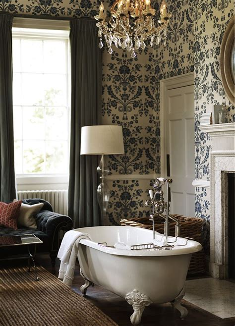 english country bathroom babington house a luxury english country retreat tubs