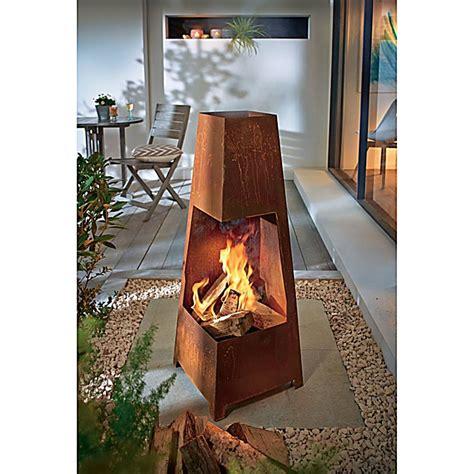 feuerstelle rost feuerstelle rustik rost jetzt bei weltbild de bestellen