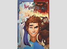 Shrugged 1E Wizard World Philly Michael Turner Variant ... Eaglemoss