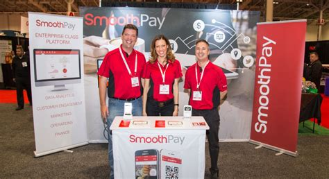 mobile payment loyalty rewards 1 smoothpay smoothpay exhibiting at restaurants canada 2014 crfa show smoothpay