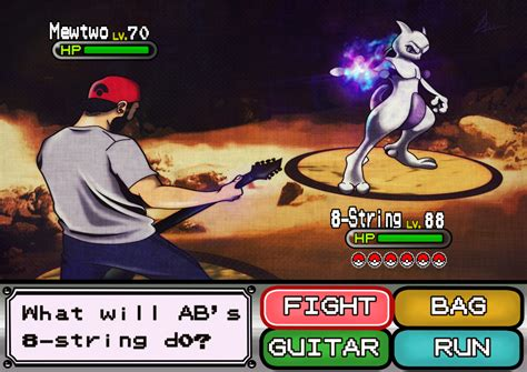 Djent Also Search For Andrew Baena Catch The Mewtwo With Djent By Il Piccolo Torero On Deviantart