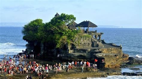 ubud tanah lot  itinerary  price deals bali