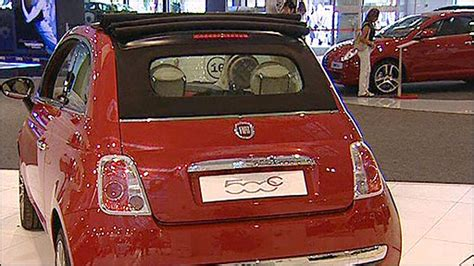 lifted fiat news fiat car sales lifted by scrappage schemes