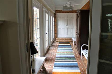 Enclosed Garage Ideas by Decorating A Breezeway Studio Design Gallery Best
