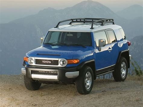 fj cruiser car 2007 toyota fj cruiser photos car photos car pictures