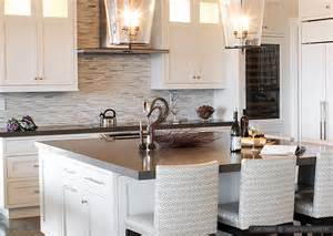 kitchen cabinets modern marble subway backsplash tile from carrara home design ideas