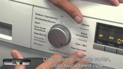 Waschmaschine 8 Kilo by Siemens Wm14q442 Siemens Iq500 Wasmachine A 1400