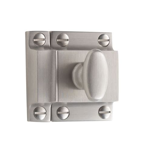 Latches For Cabinets by Small Oval Cupboard Latch Rejuvenation