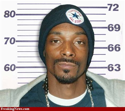 Snoop Dogg Criminal Record I Got Two Strikes And I M Gonna Get My Third My Own Way