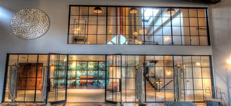 New Bathroom Design by Crittall Steel Windows John Knight Glass