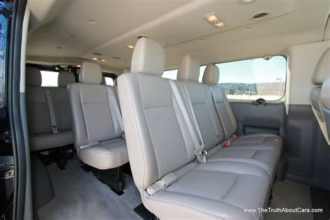 nissan van interior nissan nv passenger price modifications pictures moibibiki