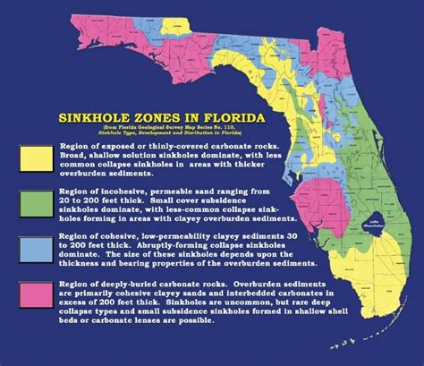 when will florida sink sinkholes in florida 171 here there and everywhere