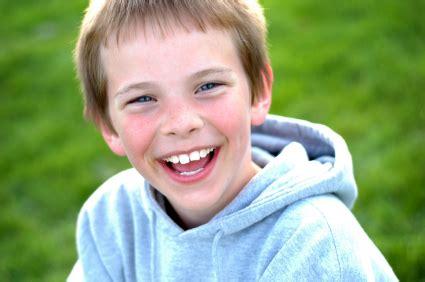 child s the energy challenged child children s success foundation