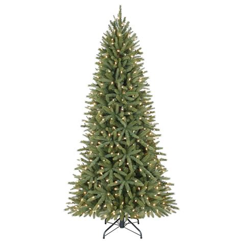 lowes real christmas tree lowes pre lit trees doliquid