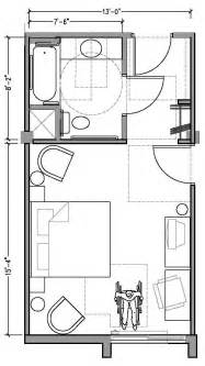 room dimension planner hotel room floor plan dimensions plan1aaccessiblejpg
