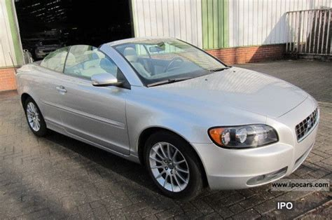auto air conditioning service 2007 volvo c70 electronic throttle control 2007 volvo c70 d5 automatic car photo and specs