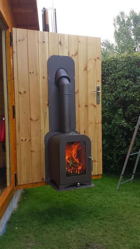 backyard wood stove vesta stoves manufactured contemporary wood burning