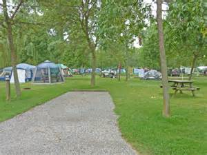 Pool Tables Utah Camping At King Waldorf S Tent Amp Trailer Park Near Niagara