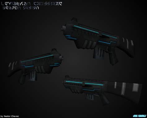 design gun game new gun designs news leviathan crossfire indie db