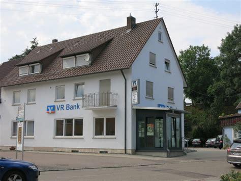 vr bank immobilien schwã bisch vr bank schw 228 bisch crailsheim eg in wallhausen