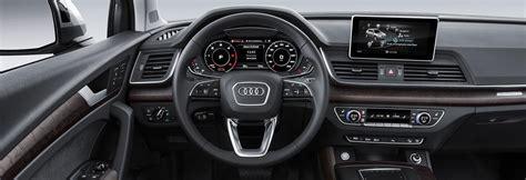interni q3 2018 audi q3 interior united cars united cars