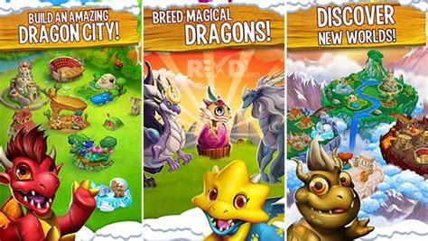 mod dragon city versi terbaru download dragon city 4 8 apk mod for android terbaru