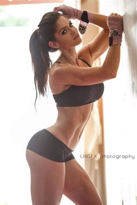 mexican weman with body hair elegant curves of exotic latina fitness model michelle