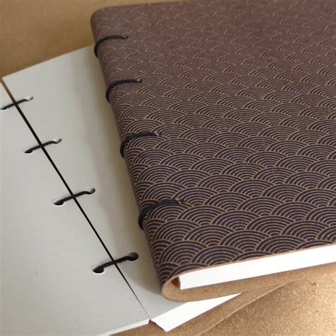 sketch book leather a4 leather photo album and sketchbook by artbox