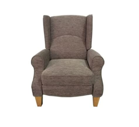 wing back chairs that recline wing back reclining chair bristol beds divan beds