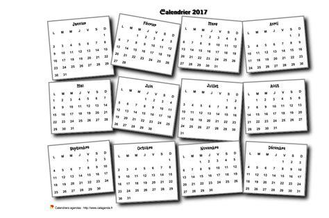 Exemple Calendrier 2017 Calendrier 2017 Annuel 3d P 234 Le M 234 Le