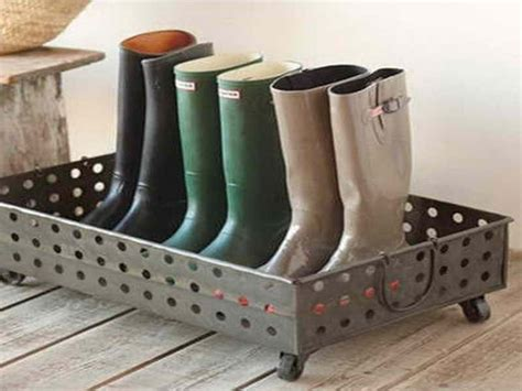 how to choose the best shoe and boot storage shoe