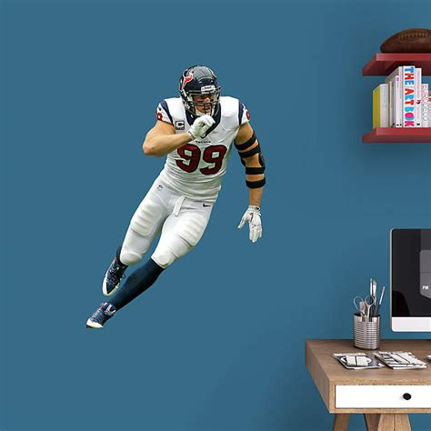 custom fatheads wall stickers football wall decals graphics shop fathead 174 nfl