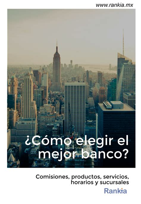 bancos mexico bancos m 233 xico