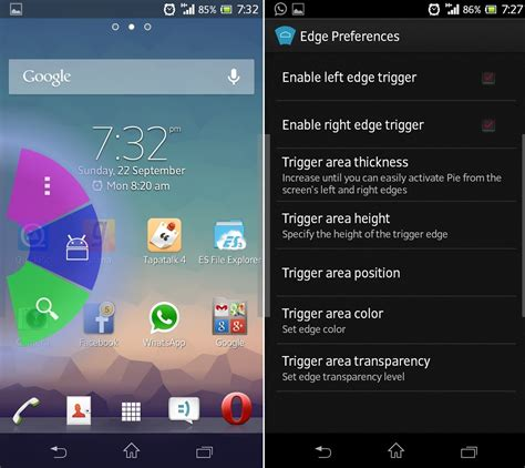 reset your android phone to the default launcher change your android default launcher with pie controls