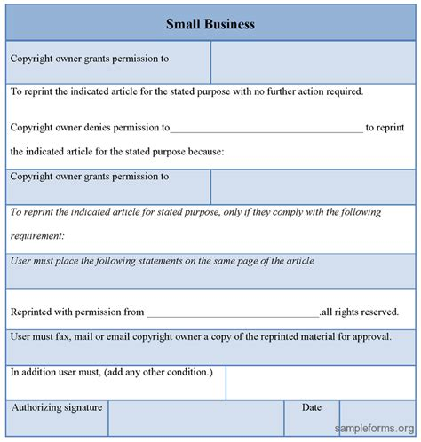 business forms templates free 5 best images of free printable business contract forms