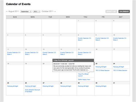 calendar event layout algorithm 8 powerful wordpress calendar plugins web graphic